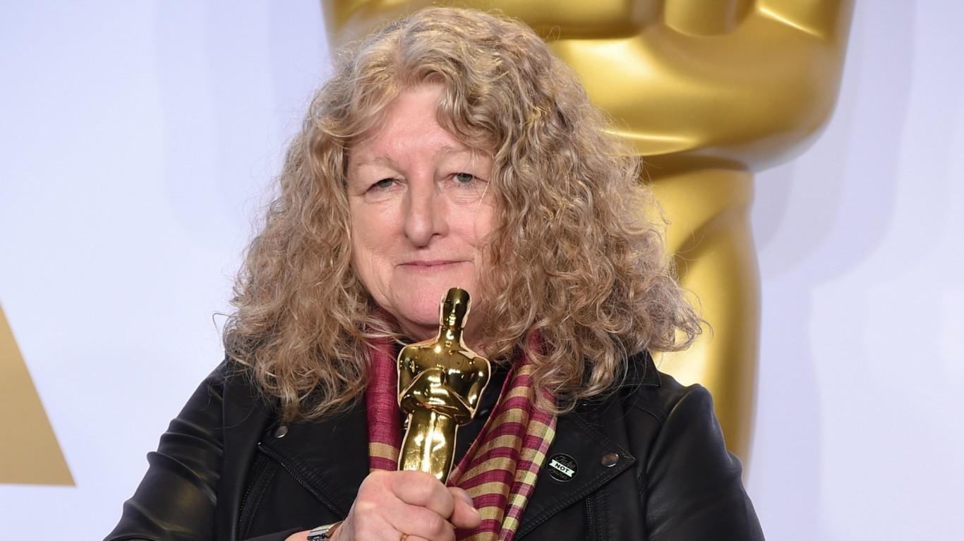 Ranked: Chris Rock's 10 best Oscar jokes