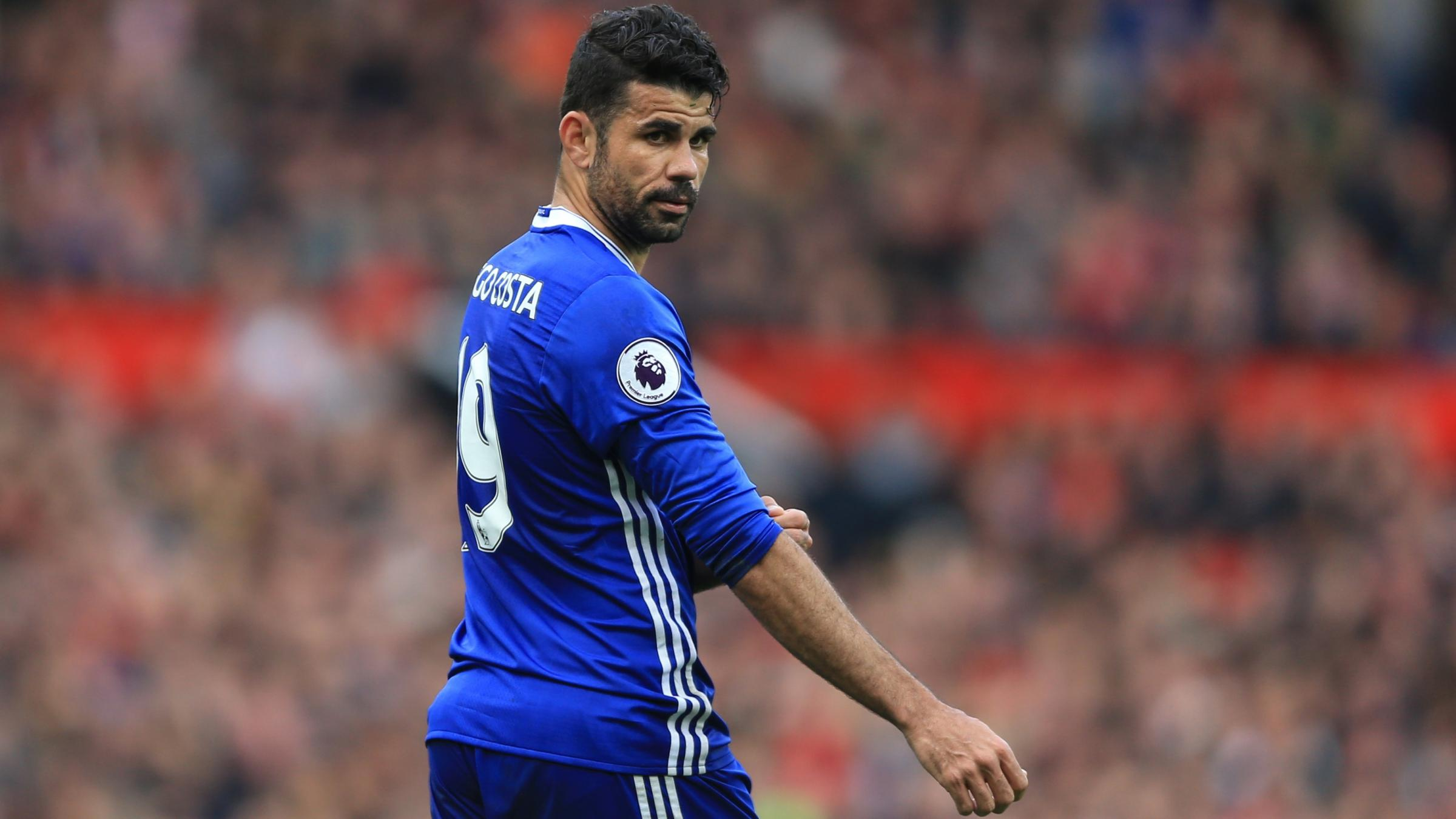Text Message Antonio Conte Sent To Diego Costa Revealed
